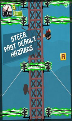 Download B.A.S.E. Jumper Android free game.