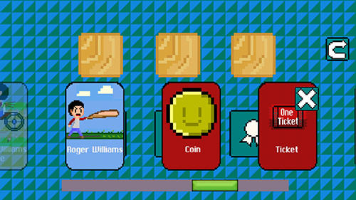 Baseball out! screenshot 1