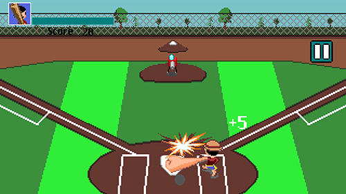 Baseball out! screenshot 3