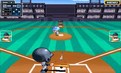 Baseball Superstars 2012 screenshot 2