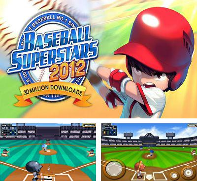 In addition to the game Going Going Gone for Android phones and tablets, you can also download Baseball Superstars 2012 for free.