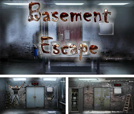 Basement: Escape