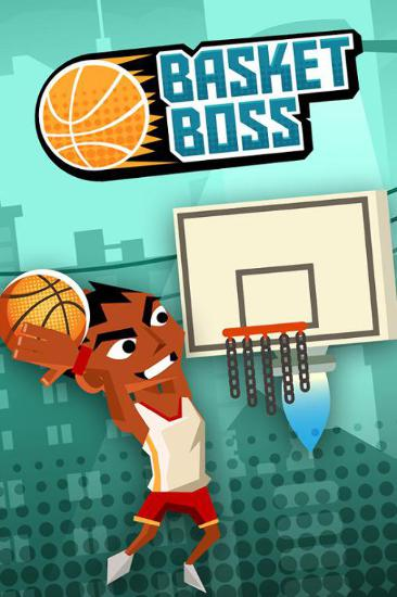 Basket boss: Basketball game