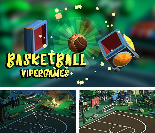 Basketball by ViperGames