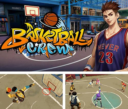 Basketball games for Android 5 1 1 - free download | MOB org