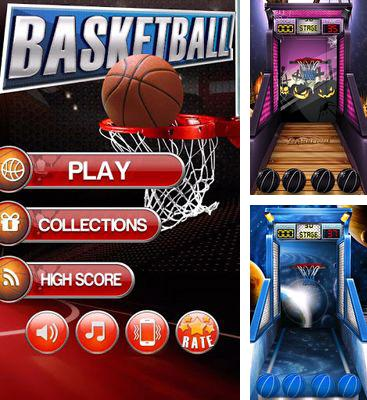In addition to the game Basketball Shoot for Android phones and tablets, you can also download Basketball Mania for free.
