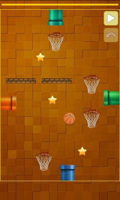 Basketball Mix screenshot 1