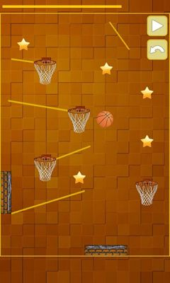 Basketball Mix screenshot 3