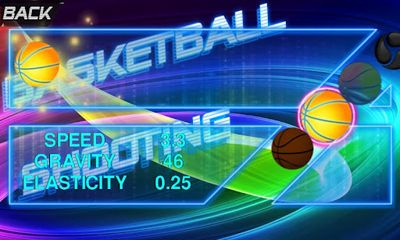 Basketball Shooting обложка