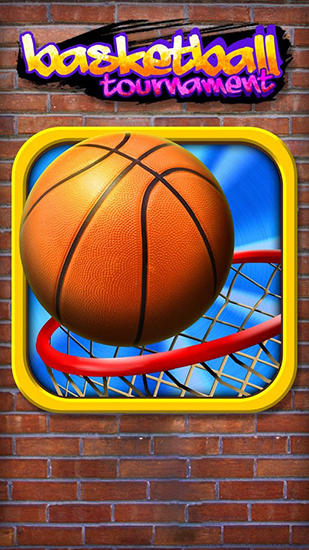 Basketball tournament обложка