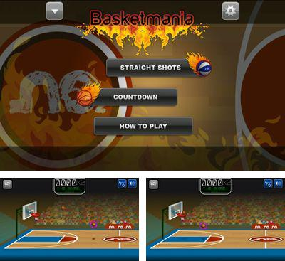 In addition to the game BasketDudes Liga Endesa for Android phones and tablets, you can also download Basketmania for free.