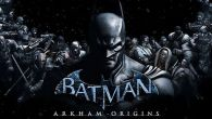 Batman: Arkham origins APK