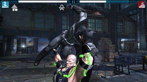 Batman: Arkham Origins - top-androids.net