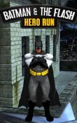Batman & the Flash: Hero run APK