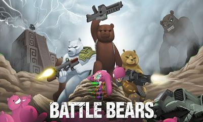 Battle Bears Zombies!