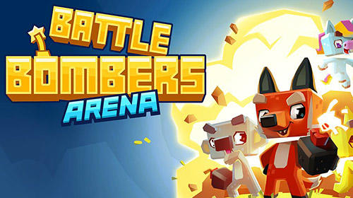 Battle bombers arena