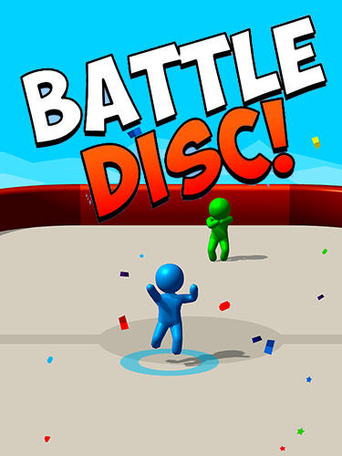Battle disc