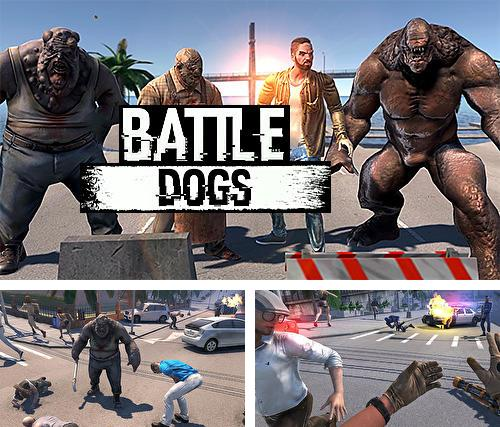 Battle dogs: Mafia war games