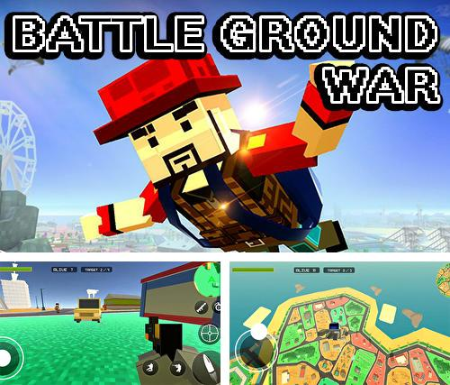 Battle ground war
