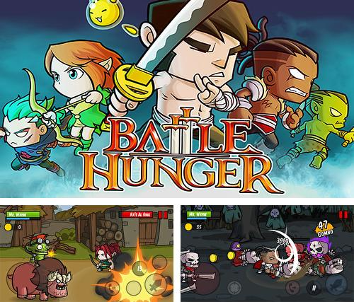 Battle hunger: Heroes of blade and soul. Action RPG