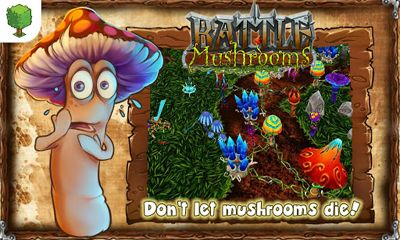 Battle Mushrooms скриншот 5