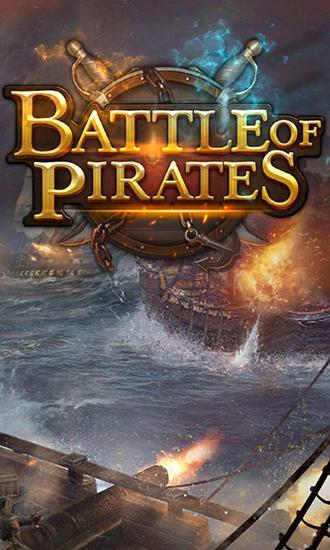 Battle of pirates: Last ship poster