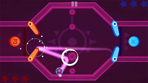 Battle pinball screenshot 3