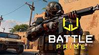 Battle prime APK