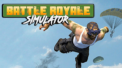 Battle royale simulator PvE