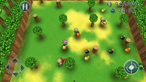 Battle sheep! screenshot 2
