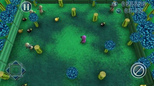 Screenshots of the Battle sheep! for Android tablet, phone.