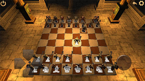 Battle сhess 3D screenshot 3