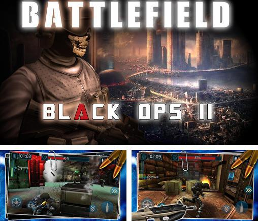 In addition to the game Offroad Nation Pro for Android phones and tablets, you can also download Battlefield combat: Black ops 2 for free.
