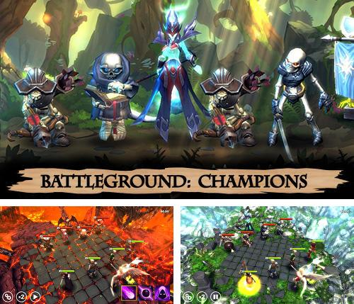 Battleground: Champions