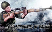 Battlegrounds of valor: WW2 arena survival APK