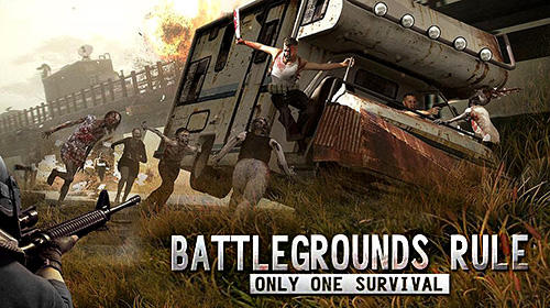 PU BATTLEGROUNDS TÉLÉCHARGER