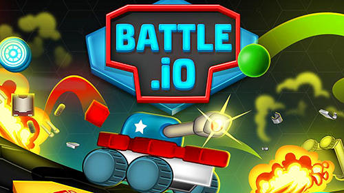Battle.io poster