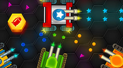 Battle.io screenshot 2