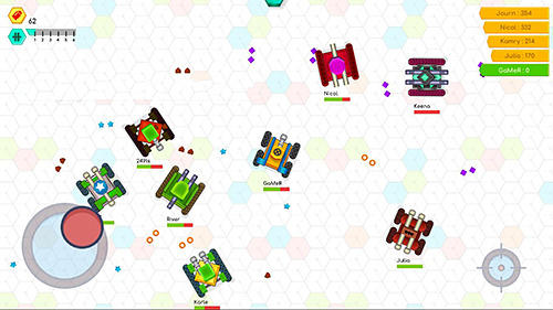 Battle.io screenshot 3