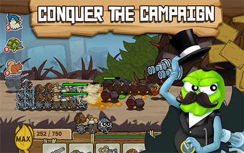 Download Battlepillars: Multiplayer PVP Android free game.