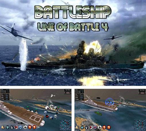Battleship: Line of battle 4
