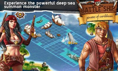 Get full version of Android apk app BattleShip. Pirates of Caribbean for tablet and phone.