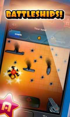 Download Battleships Android free game.