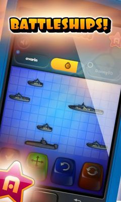 Get full version of Android apk app Battleships for tablet and phone.