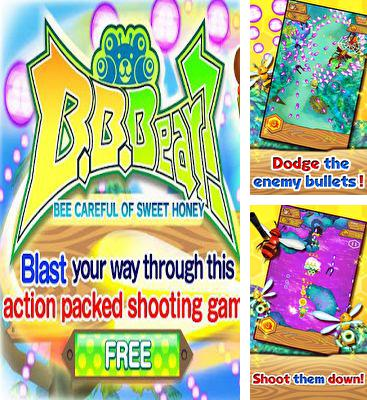 In addition to the game Color Fusion for Android phones and tablets, you can also download B.B. Bear! for free.