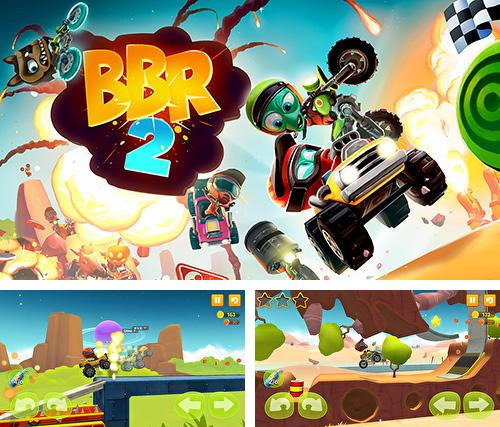 In addition to the game Stack jump for Android phones and tablets, you can also download BBR 2 for free.