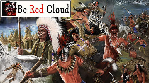 Be Red Cloud обложка