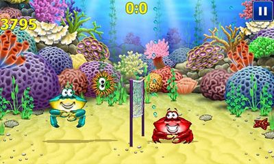 Get full version of Android apk app Beach Ball. Crab Mayhem for tablet and phone.