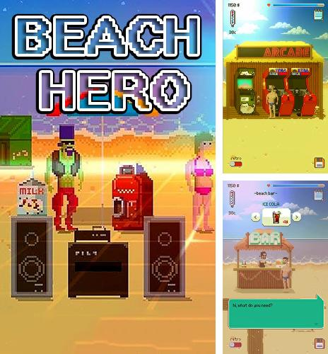 Beach hero RPG