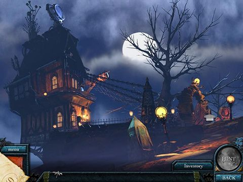 Beast of lycan isle: Collector's Edition screenshot 1